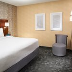 Φωτογραφία: Courtyard by Marriott Detroit Warren