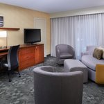 Foto van Courtyard by Marriott Detroit Warren