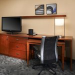 Courtyard by Marriott Detroit Warren resmi
