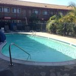 Foto van Econo Lodge Inn & Suites Near Legoland