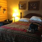 Foto de Elkwood Manor Luxury Bed & Breakfast