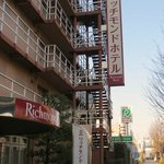 Foto de Richmond Hotel HigashiOsaka