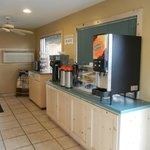 Knight Inn And Suites Yuma Foto