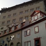 Hostel & Hotel Little Quarter Prague Foto