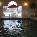 Foto de Crossings by GrandStay Inn & Suites Stillwater