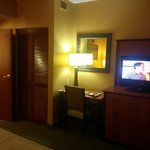 Φωτογραφία: Embassy Suites East Peoria - Hotel & RiverFront Conf Center