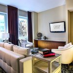 Our Signature MY CASSA Suite