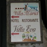 Photo of Villa Maria Hotel