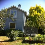 Photo of Korohi Vineyard B&B