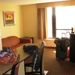 ภาพถ่ายของ Holiday Inn Express Detroit - Downtown