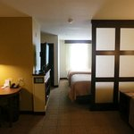 Hyatt Place Salt Lake City Airport resmi