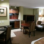 Bilde fra Clarion Collection Hotel Arlington Court Suites