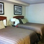 Photo de Sandman Hotel & Suites Winnipeg Airport
