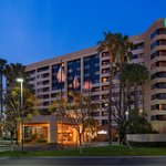 Embassy Suites Anaheim - Orange