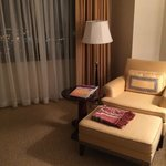 Bilde fra The Ritz-Carlton Pentagon City
