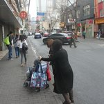 Foto de GreenTree Alliance Shanghai Nanjing East Road Walki