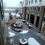Foto di Staybridge Suites Denver-Cherry Creek