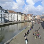 iTours - Ghent Guides