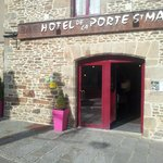 Photo of Hotel de la Porte Saint-Malo