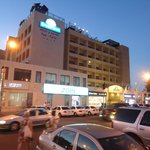 Days Inn Hotel Aqaba의 사진