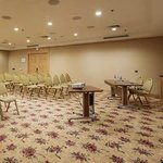 Turgut Reis III Meeting Room