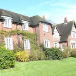 Foto van Bed and Breakfast at Woodbrooke