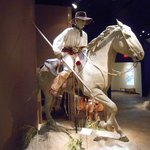 Vaquero Exhibit at Witte Museum