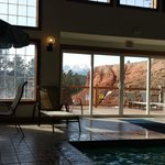 Foto de Woodland Park Country Lodge