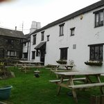 Foto de The Farmers Arms Hotel