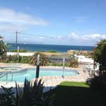 Misty Waves Boutique Hotel Hermanus resmi