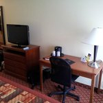 BEST WESTERN PLUS Kansas City Airport-KCI East resmi