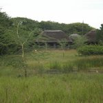 Foto de Makhasa Game Reserve and Lodge