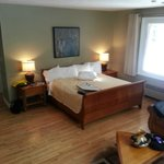 ภาพถ่ายของ A Banff Boutique Inn - Pension Tannenhof