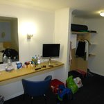 Foto van Travelodge London Battersea