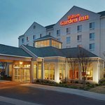 Photo de Hilton Garden Inn Austin North