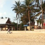 Foto Silver Beach Resort