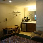 Foto Townhouse Inn & Suites