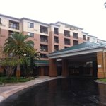 Courtyard Orlando Lake Buena Vista in the Marriott Village resmi