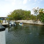 Photo de Coconut Cay Resort & Marina