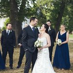 Professional Wedding Photos by Michelle Dupont Photography
