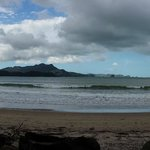 Foto de Beachside Resort Whitianga
