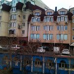 Photo of Hotel Moryak