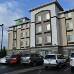 Bilde fra Holiday Inn Express & Suites Tacoma South - Lakewood