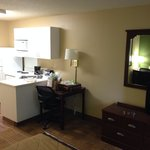 Extended Stay America - Austin - Downtown - 6th St. resmi