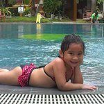 Photo de BEST WESTERN Boracay Tropics Resort