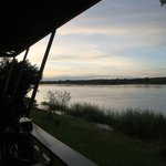 Фотография Protea Hotel Zambezi River Lodge