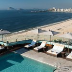 Photo of Porto Bay Rio Internacional Hotel