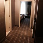 Photo de Holiday Inn Hotel & Suites Mississauga