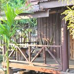 Dok Champa Guesthouseの写真