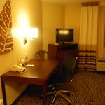 Foto de Hawthorn Suites by Wyndham Omaha, Old Mill